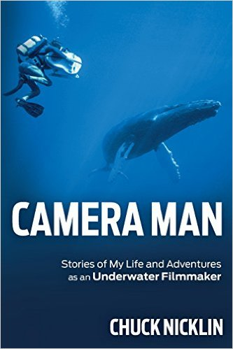 camera man cover