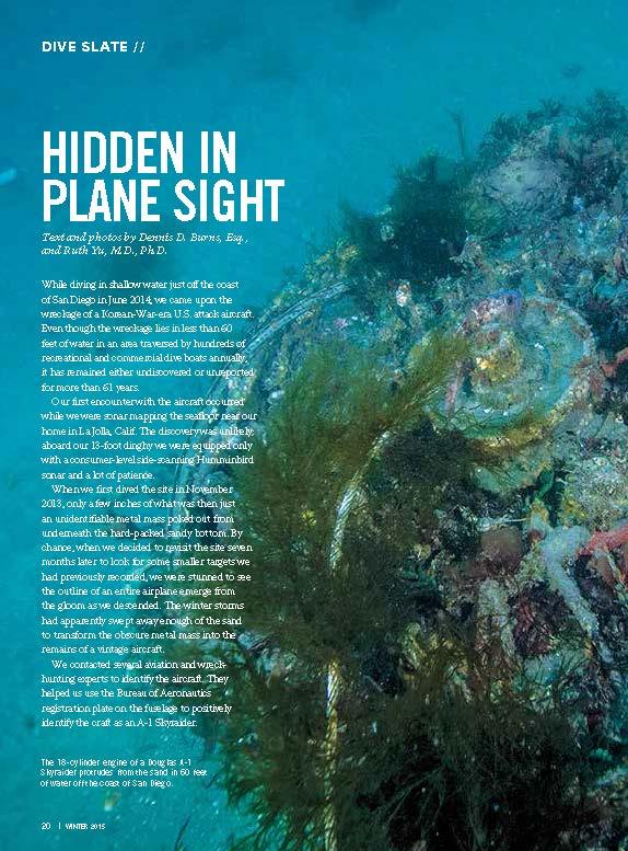 Skyraider - Alert Diver, Winter 2015_Page_1
